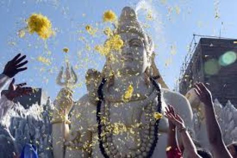 Celebra el Shivaratri y siente su poder
