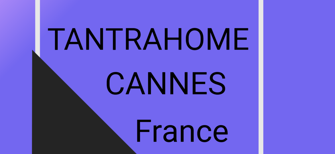 TantraHome Massage cannes