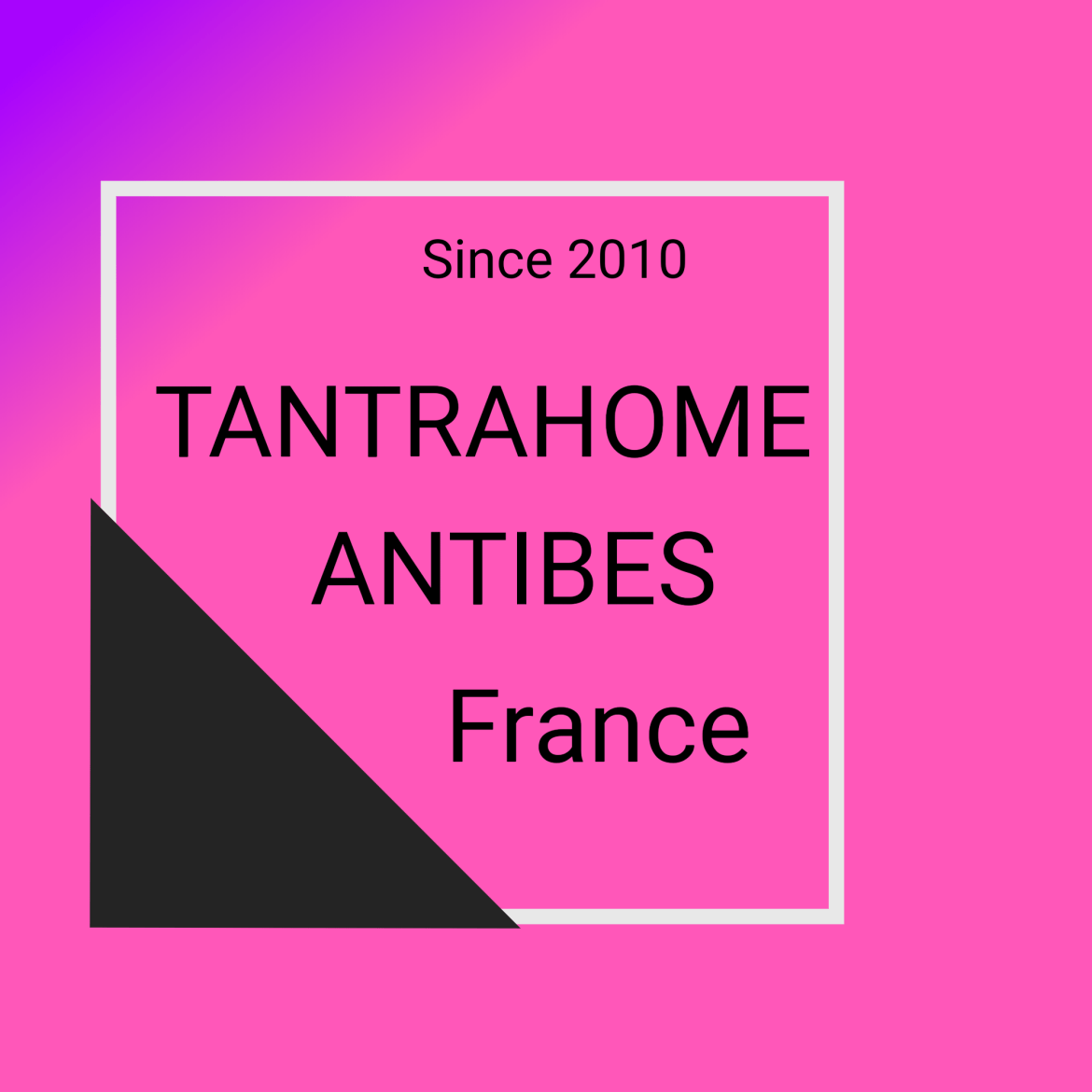 TantraHome Massage ANTIBES