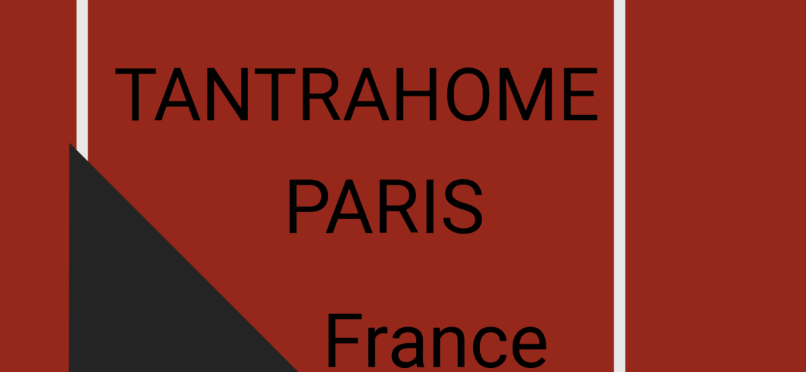 TantraHome Massage PARIS