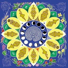 diosa-laberinto-ciclo-lunar