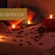 10 rituales tántricos. Casi todos practicables