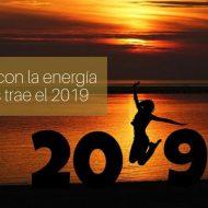 2019, alinéate con la energía que nos trae