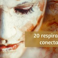 20 respiraciones conectadas