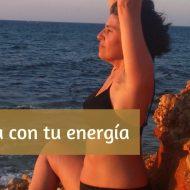Cómo conectar con tu energía en menos de 5 minutos. Técnica de respiración