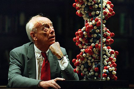 Leadership lessons from Nobel laureate Dr. James Watson