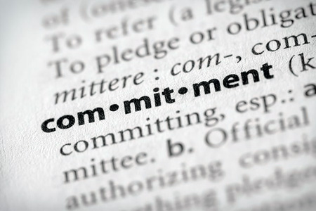 Commitment-vs-obligation