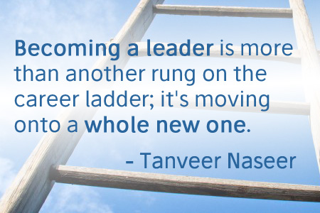 A closer look at why it's important for organizations to not overlook providing support for the new leaders their management ranks.