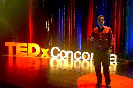 3 key steps shared in a TEDx talk that can help us find purpose in what we do, as well as living the lives we were meant to live.