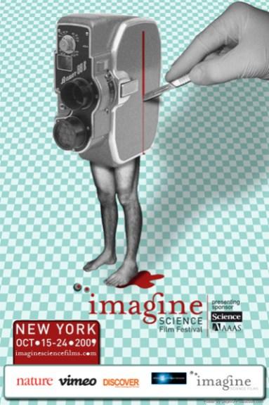 ISFF poster 2009 v3b