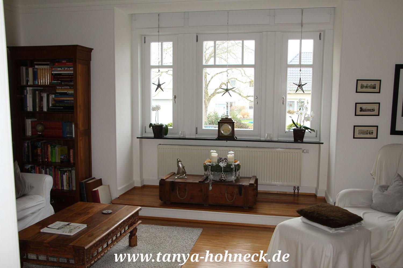 Altbausanierung neue Fenster mit Sprossen Tanya Hohneck