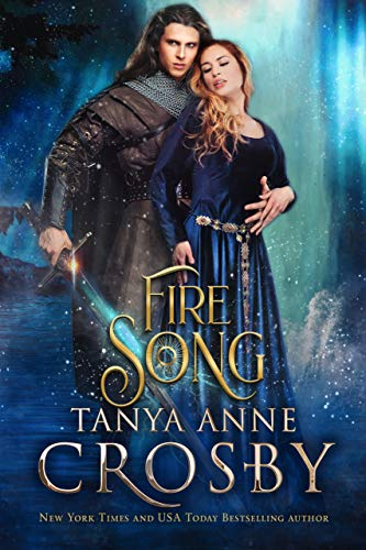 Fire Song (Daughters of Avalon Book 4)