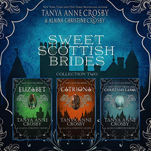 Sweet Scottish Brides: Collection Two
