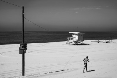 landscape photography santa monica california