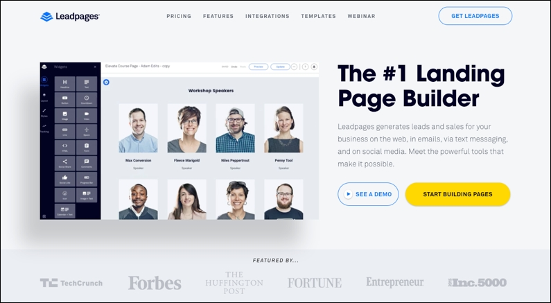 How Leadpages Designer can Save You Time, Stress, and Money.