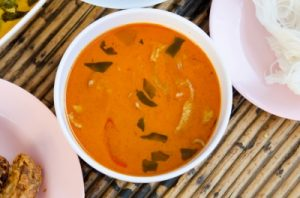 curry by rakratchada torsap