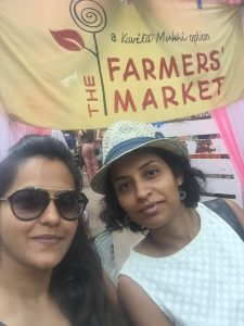 Snack It Fit Founders - Jhelum & Anushka