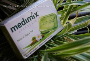 medimix soap review