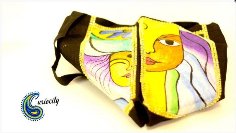Handmade creations at Curiocity