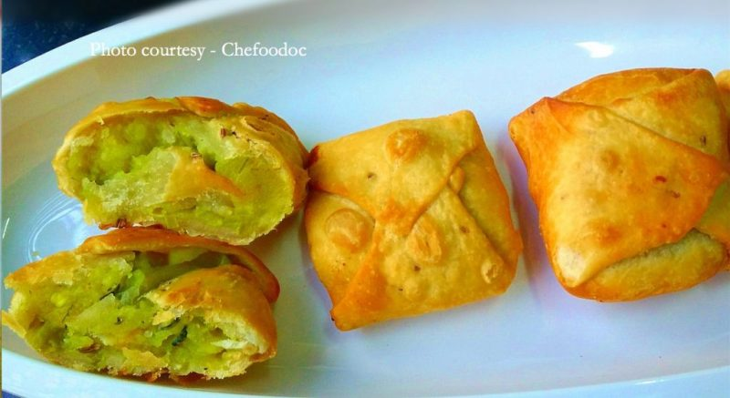 Enjoy yummy Indian snacks in a healthy way this monsoon