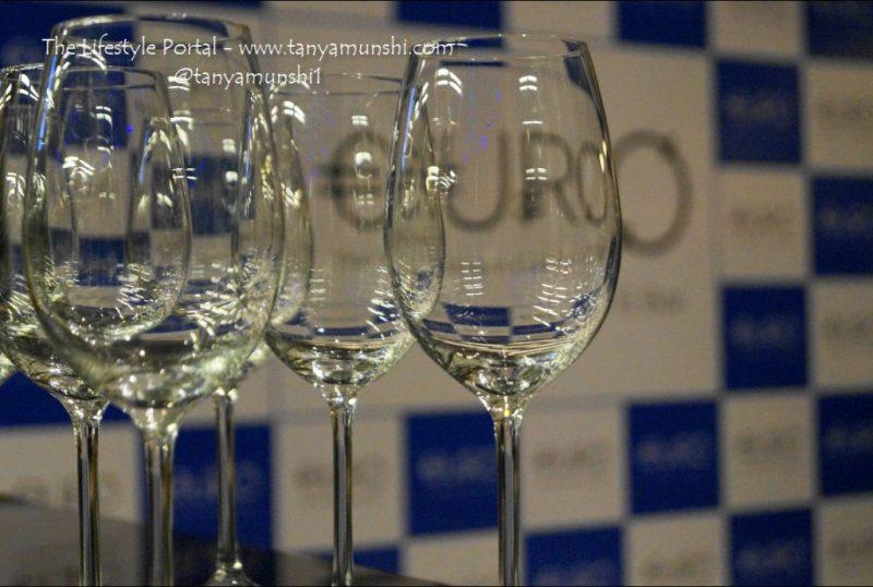 Wine & Dine in style at Euro, Hotel Sahara Star, Mumbai