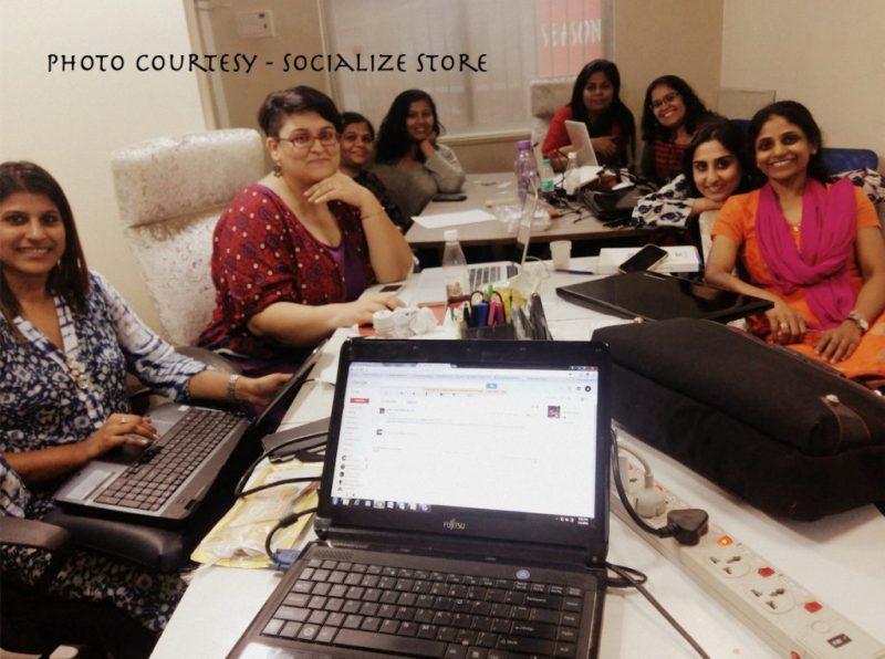 Empowering women entreprnuers