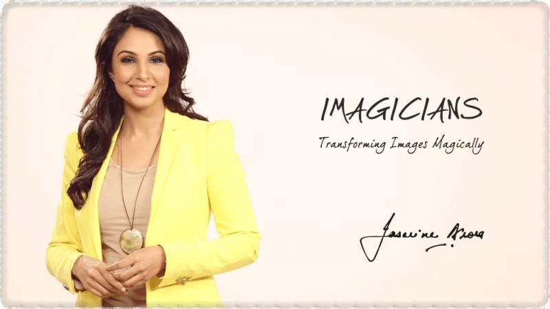 Jasmine Arora, the Founder of Imagicians