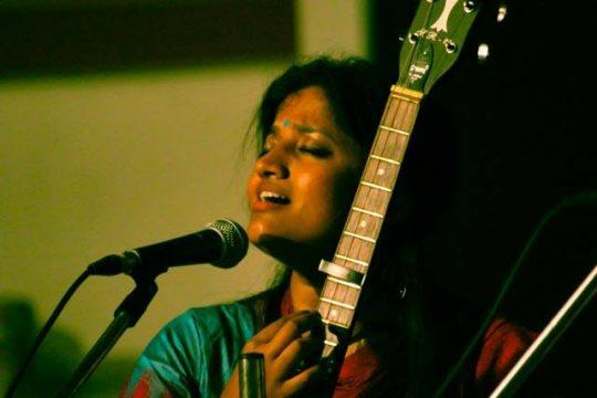 Bindhumalini Narayanaswami