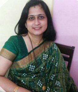 Harshali Morajkar