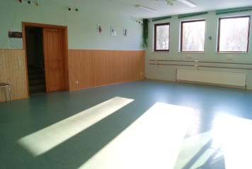 Tanzsaal in Birkenwerder
