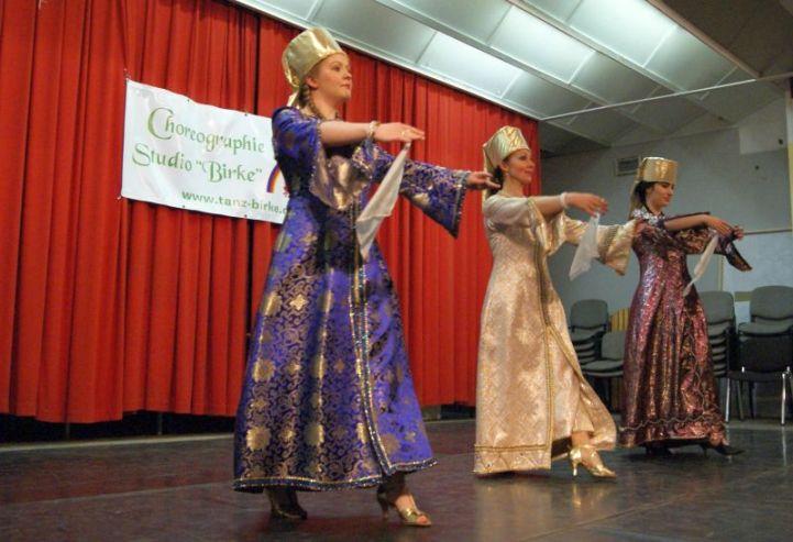 Russischer Tanz