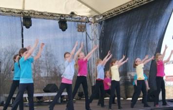 Dance Queens - Kinder tanzen Hip Hop