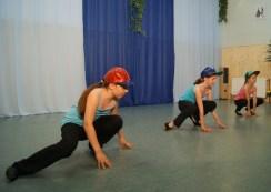 Hip Hop Dance Kinder