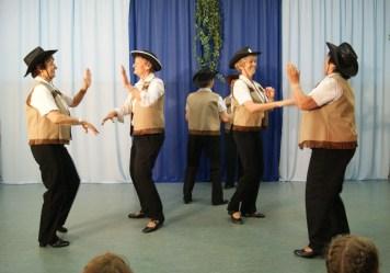 Herbst Rosen - Country Dance