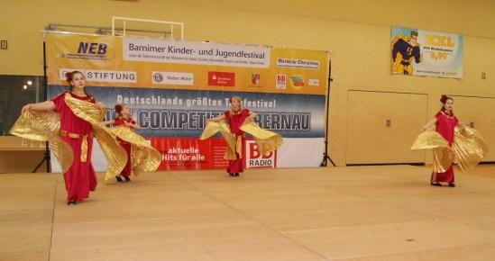 Tanzfestival Bernau 2015 - Oriental- Wüstenblumen Isis Wings 11