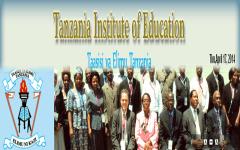 Tanzania Institute of Education (TIE) - Dar-es-Salaam