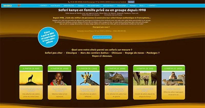 https://www.kenya-safari.fr/  mes safaris au Kenya