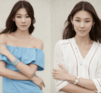 Korea's Top Models Suggest Summer Jewelry Styling Tips