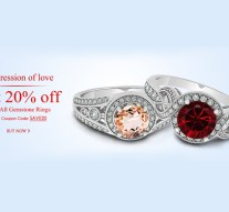 Get Flat 20% off on All Gemstone Rings