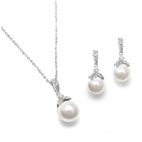 Pearls Elegant Jewelry