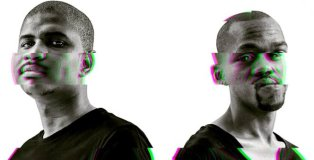South-Africa based DJ & producer duo, Kususa