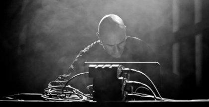 Swiss DJ & Producer, mimetic
