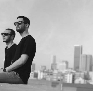 Los Angeles, California-based duo, 22prime