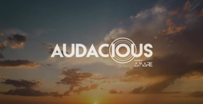 Audacious, a regular event hosted by the versatile DJ Amare