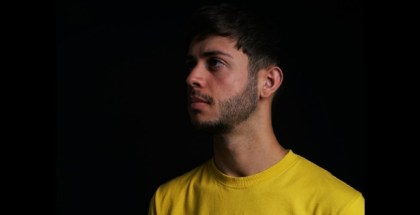 Rising star, Ben Sterling, released his Fanatsee EP on Hot Creations