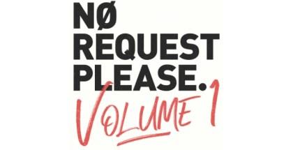 Various Artists compilation: No request please