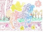 img Valentine Carousel Horse