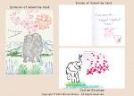 Valentines with Elephants
