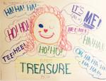 I am the treasure