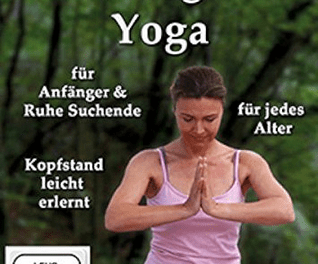 Sanfter Einstieg in Yoga